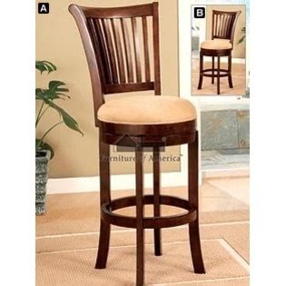 mission bar stools swivel mission style swivel bar stool for my craftsman style
