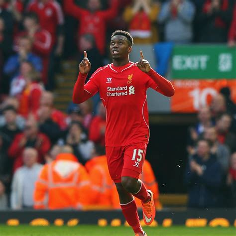 arsenal bleacher report arsenal transfer news daniel sturridge rumours emerge