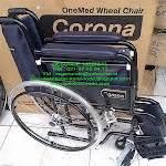 Kursi Roda Corona jual kursi roda corona kursi roda net