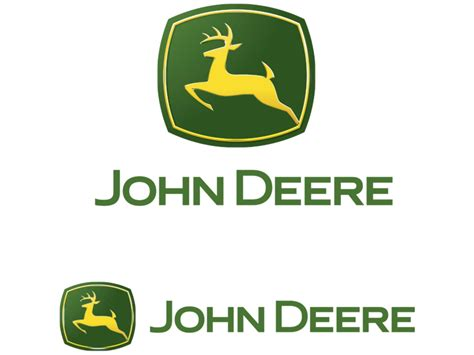 john deere logo png transparent svg vector freebie supply