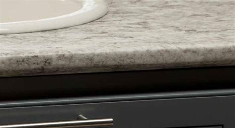 Tiburon Edge Profile (Shark Nose) ? Laminate Countertops