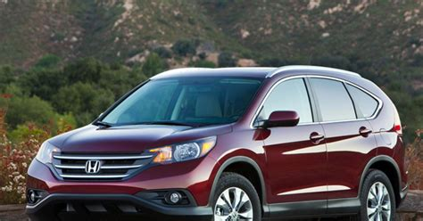 Honda Cr V Awd System 2014 Honda Cr V Remains A Stand Out In A Market Flooded