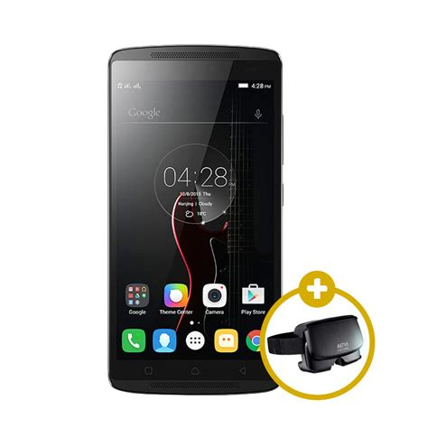 Handphone Lenovo Vibe handphone lenovo vibe k4 note free vr reality