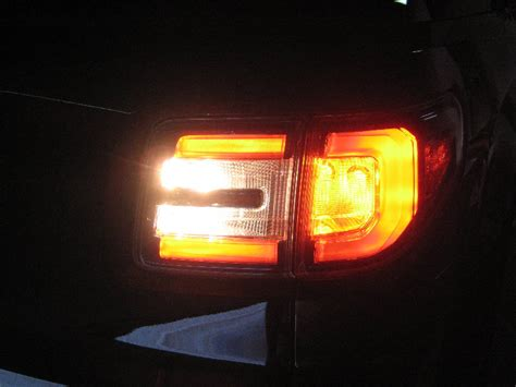 2007 2016 Gmc Acadia Tail Light Bulbs Replacement Guide 048