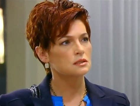 nina on general hospital hairstyles 16 best images about hair styles on pinterest pixie