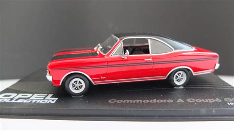 C M B 24 opel commodore coupe modellautostudio haan