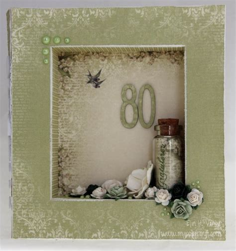 template diorama card 17 best images about cards diorama shadow box on