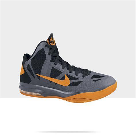 airmax basketball shoes nike store nike air max hyperaggressor mens basketball shoe