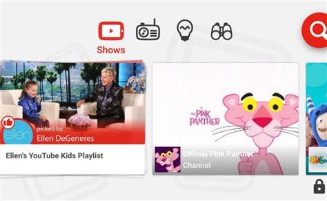 video for kids youtube ellen degeneres curates youtube kids playlist as sesame