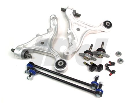 volvo front hd suspension kit p   ipd