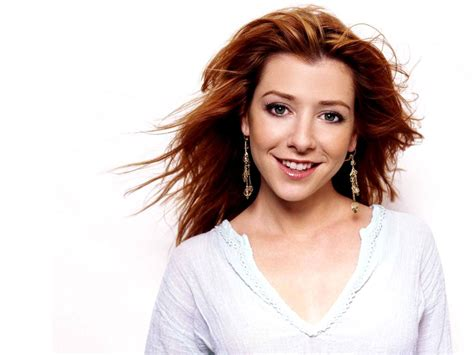 alyson hannigan alyson hannigan wallpapers biography and profile global