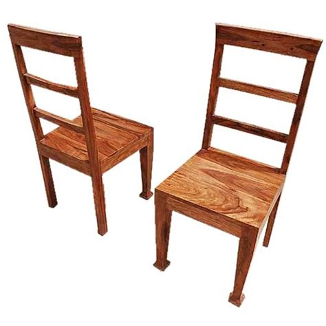 solid wood dining room chairs rustic furniture solid wood dining table chair set