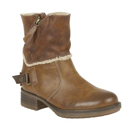 lotus relife doreen brown matt ankle boots boots from