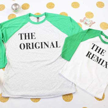 Matching Baseball Tees Best And Tees Products On Wanelo