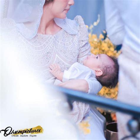 Pembuka Mata Untuk Bayi Anak Dan Dewasa 1 11 foto sekitar majlis aqiqah aqeef anaqi anak amar