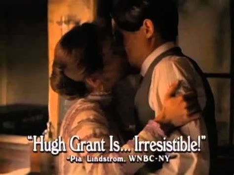 Hugh Grant Is An Angry Englishman by Englishman Who Went Up A Hill But Came A Mountain