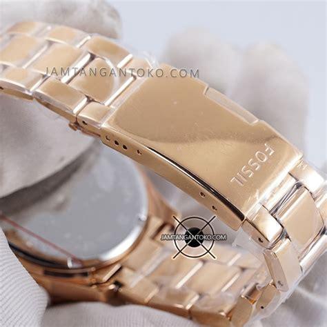 Fossil Cecille Rosegold Am4483 Jam Fossil Original 1 harga sarap jam tangan fossil cecile am4511 original