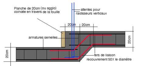 Comment Construire Un Escalier En Béton 3795 by Aux Poseurs De Parpaings