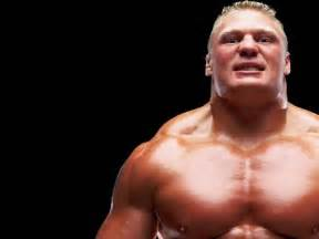 Brock Lesner Bench Press Brock Lesnar Who S Next