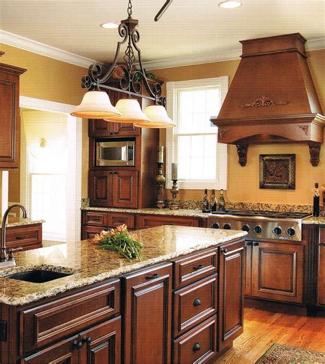 Pictures Of Crown Molding On Kitchen Cabinets by Ventilation Hoods Kitchen Wood Kitchen Hood