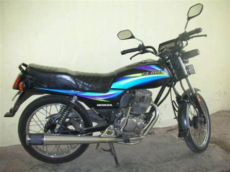 Stiker Motor Striping Motor Gl 125 m 244 t 244 cần b 225 n xe moto honda gl 125 c 243 h 236 nh nha trang club