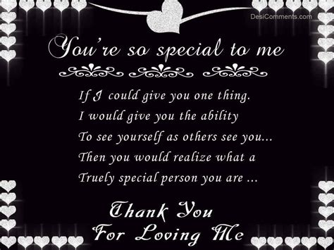 Being Me Loving You thank you for loving me desicomments