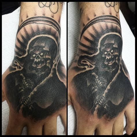 tattoo machine gun jeffersonville indiana sometimes walk ins are awesome hand reapers ftw john