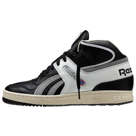 reebok retro sneakers reebok pro legacy mid vintage retro shoes hi sneakers