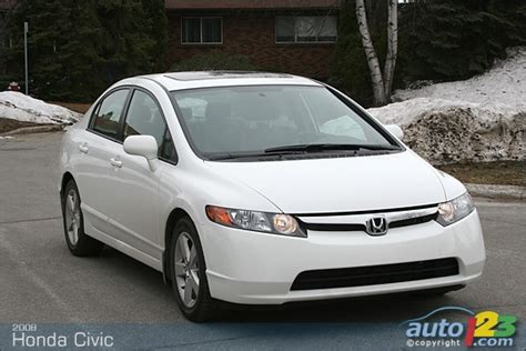 2008 honda civic exl mmarshall has inspired me a review of the 2009 honda