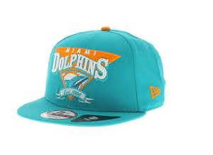 dolphins colors miami dolphins the team angle snapback team colors by