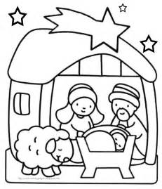 free printable coloring pages baby jesus baby jesus manger coloring page az coloring pages