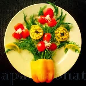 salad decoration at home salad decoration ideas of vegetables 8 nationtrendz