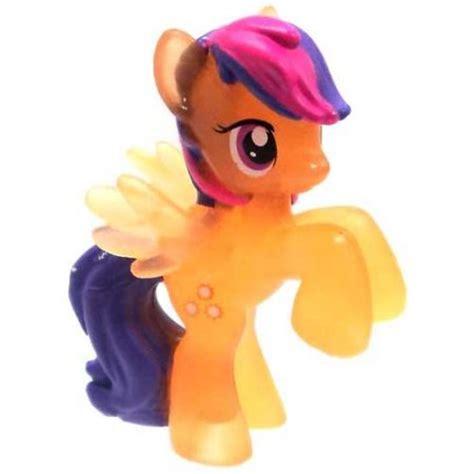 My Pony Figure 7 my pony series 7 rays 2 quot pvc figure walmart