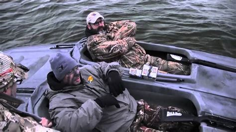 layout hunting green bay packers to quackers layout hunting on green bay youtube