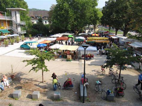 haus 037 vauban freiburg dreisamtal de vauban markt wochenmarkt bauernmarkt