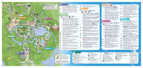 map of animal kingdom wdwthemeparks