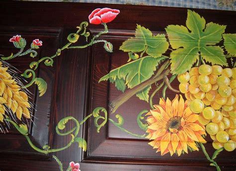 dipingere fiori su legno decorazioni su legno fai da te foto 3 42 tempo libero