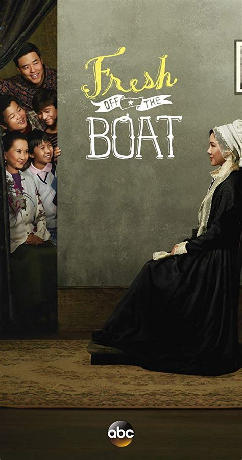 fresh off the boat tv series 2015 imdb - Top Fresh Off The Boat Episodes