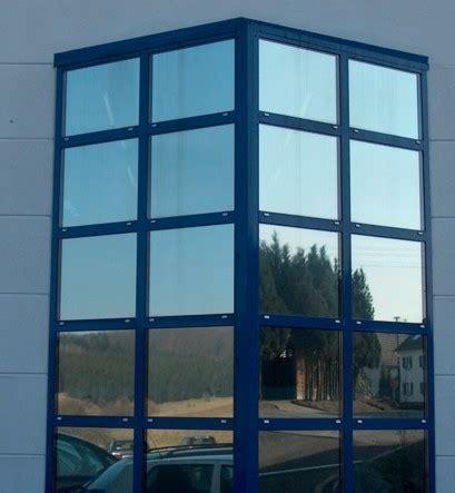 Fenster Sichtschutzfolie Verspiegelt by Sonnenschutzfolie Chrom Verspiegelt Innen 76 Cm Ebay
