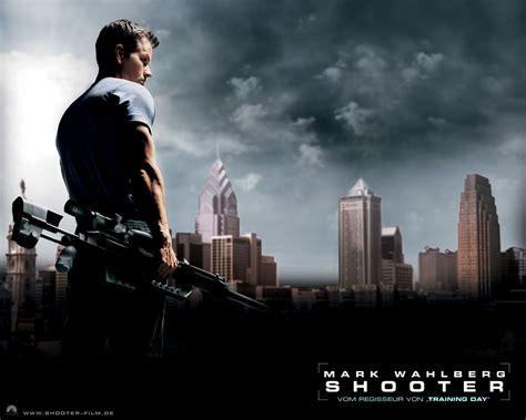 the shooter shooter silencertalk