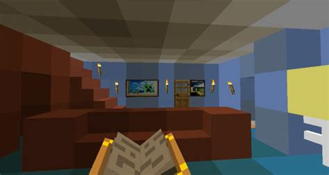 gumballs room the wattersons house the amazing world of gumball minecraft project