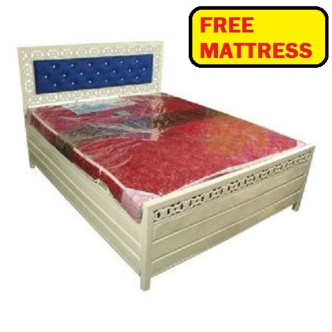 queen bed with mattress included buy diamond queen size hydraulic storage bed included with