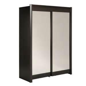 prix armoire portes coulissantes quot phenix quot 160cm