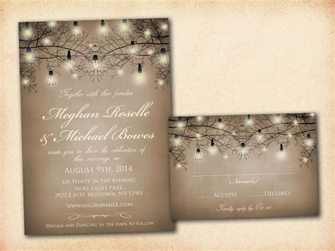 Wedding Invitations Free by Rustic Wedding Invitation Templates Free Crlntprm śluby