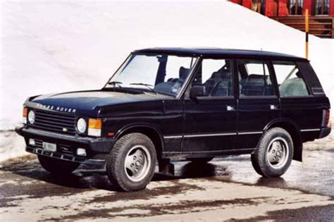 1980 land rover discovery 1980 land rover range rover information and photos