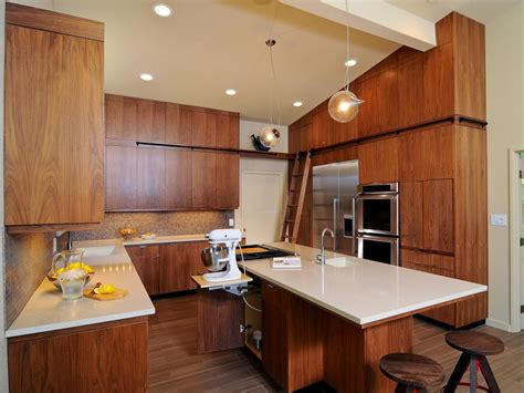 Bakers Kitchen by Contemporary Baker S Kitchen Kerrie Hgtv