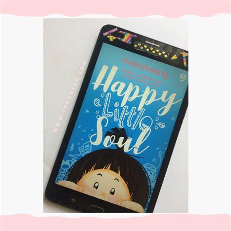 Paket Buku Retno Hening Happy Soul Kirana Happy World dari teman kirana si happy soul untuk bu