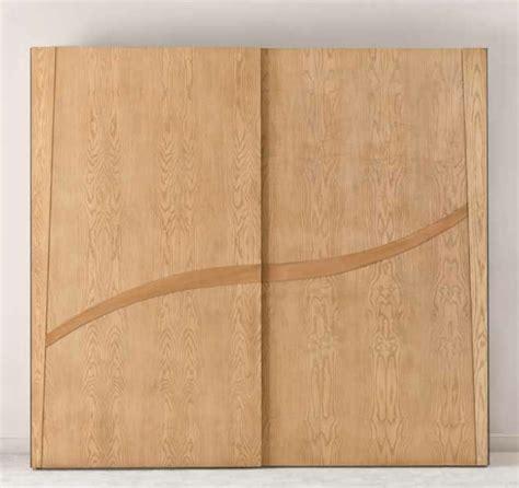 armadio ante scorrevoli legno armadio artigianale veneto in legno frassino ante