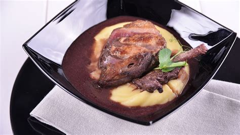 cocinar pichones pich 243 n al chocolate gonzalo d ambrosio receta canal