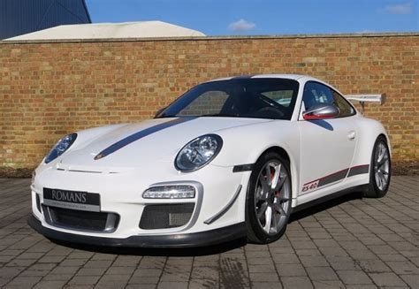 Porsche Gt3rs 4 0 For Sale by Porsche 911 Gt3 Rs 4 0 On Sale For 163 250k